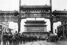 Před 80 lety vypukla banálním incidentem druhá čínsko-japonská válka