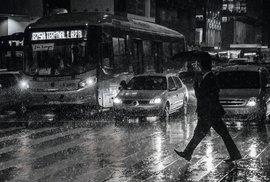 São Paulo očima gringa: Pulzující velkoměsto plné vůní a kontrastů