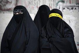 Terorismus neskončil. V Německu se radikalizují muslimky, Francie loni zabránila 20 …