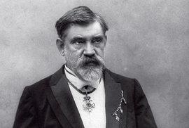 František Křižík: Vynálezce slavné obloukové lampy neměl při studiích co jíst. Žil skoro 100 let