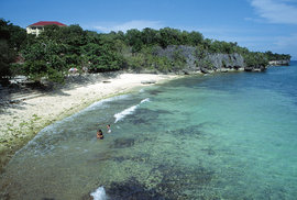 Ostrov Siquijor