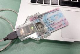 Elektronický čip v eObčance si rovnou aktivuje třetina občanů