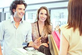 Buďte s platební kartou Visa v zahraničí jako doma