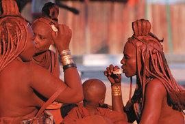 Soumrak Himbů: Stane se z tohoto známého afrického kmene pouze turistická atrakce?