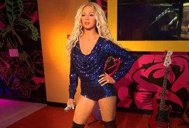 Udělali jste z Beyoncé bělošku, stěžují si rozezlení fanoušci na Muzeum madame Tussauds