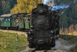Česko dostane evropskou dotaci na to, aby se celé proměnilo v dopravní muzeum