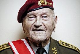Zemřel Jaroslav Klemeš, byl posledním žijícím výsadkářem z Velké Británie do protektorátu