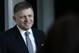 Slovenský premiér Fico: Po rozdělení Slováci tipovali, kdy se vrátí do federace
