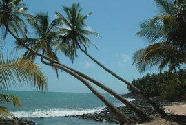 Na první pohled vypadají ostrovy jako ráj