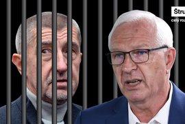 Prezidentský kandidát Drahoš: Stíhaný člověk nemůže sestavovat vládu. Babiše bych…