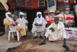 Středoafrický Čad: Země plná byrokracie a korupce, kde si za peníze koupíte témeř vše