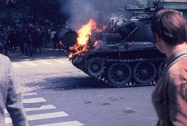 Vzpomínky na Srpen 68: Každý se ptal, je to válka? Bylo to horší, nebránili jsme se.…