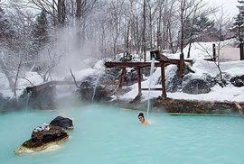 Onseny: Japonské přírodní lázně vás zahřejí na těle i na duši. Z jejich blahodárných…