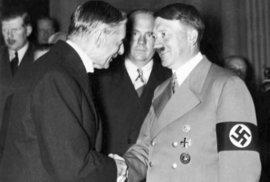 Mnichov 1938: Strhující vyprávění o událostech před zradou i Hitlerových obavách z…