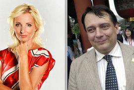 Petra Paroubková o rozvodu: Dlouho jsem sbírala odvahu, po útěku od Jiřího jsem se nechala vyšetřit