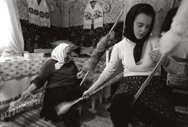 Rumunská župa Maramureš