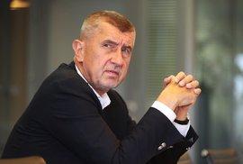 V ČR se dá objednat trestní stíhání a Babiš to asi musí vědět, říká bývalý policejní …
