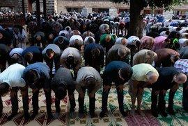 Muslimští teroristé v evropských tajných službách: Konspirace pramení z neznalosti…