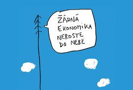 Vladimír Pikora: Blíží se to. Novou krizi způsobí centrální banky