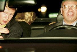 Osudné autonehody slavných: James Dean oslněný sluncem, rychlá a zběsilá jízda Paula Walkera a opilý řidič Diany