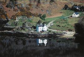 Cyklistické putování po ostrově Skye: Nechte se omámit nádhernými sceneriemi či…