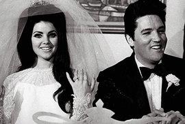 Priscilla Beaulieu si vzala rekonrolového krála Elvise Presleyho. Z manželství, které probíhalo v letech 1967–73 vzešla jedna dcera, Lisa Marie Presley.