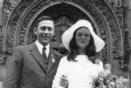 Archivní fotografie ze svateb velkých českých, ale i zahraničních osobností na vás…
