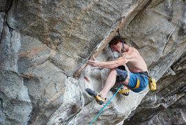 Adam Ondra a jeho Project Hard, kterým změnil dějiny sportovního lezení