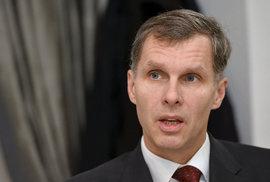 Konečně! Česko má v Mezinárodním olympijském výboru po letech svého zástupce. Kejval odolal i anonymům