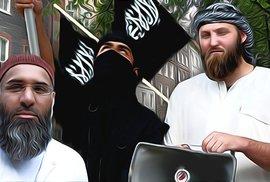 Evropští islamisté