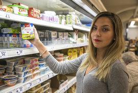 Potraviny v ČR čeká zdražování, zatím jsou ale šesté nejlevnější v EU. Může za to spotřebitel, minulý režim i Polsko