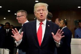 Trumpovo jednání posiluje protiamerické procesy. Bude Evropa stát proti USA na Blízkém …