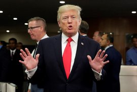 Trumpovo jednání posiluje protiamerické procesy. Bude Evropa stát proti USA na Blízkém východě?