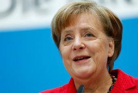 Merkelová se stane počtvrté v řadě kancléřkou. Vládnoucí koalice se po půl roce od voleb dohodla