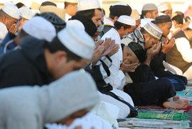 Neboženství, kterého se Češi bojí: Krátké video ukazuje islám, jak ho neznáte