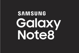 Tento příběh Vám přináší Samsung Galaxy Note8.