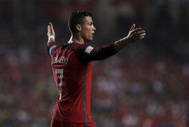 Terorismus, novičok a Ronaldo. Svět čeká nejpolitičtější šampionát fotbalových dějin