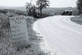 Veselé cestování s Jardou Jindrou: Kolik jazyků umíš…
