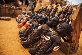 Záhadné Togo: Do západní Afriky za šamany a tajemným vúdú