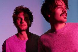 Německo duo Milky Chance: Nápady sbíráme pořád, koncert musí být živý zážitek