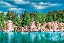 Filmová turistika: Udělejte si výlet na místa v Čechách, která znáte z filmů a pohádek