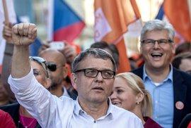 Zaorálek bude ministrem kultury. ČSSD ho nominovala na post ministra kultury, prezident Zeman souhlasí