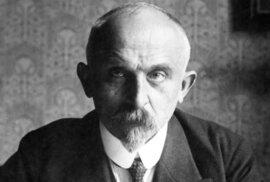 První československý ministr financí Alois Rašín byl národní hrdina i symbol sociálního útlaku