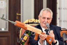 Karel Steigerwald: Sprostý Lang není prezident. A tak mu jeho veřejná sprostota jen…