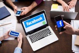 Staň se hrdinou: Žaluj na Facebooku