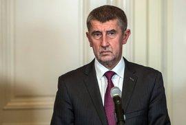 Babiš byl zařazen mezi letošní evropské politické vítěze, Merkelová naopak mezi poražené