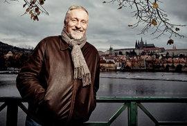 Mirek Topolánek chce na Pražský hrad hlavně kvůli souznění Zemana a Babiše.