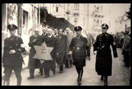 Křišťálová noc v Německu: Záminkou běsnění nacistů se stala vražda německého úředníka v…
