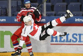 Nenechte si ujít: Česko vs. Švýcarsko. Reflex bude komentovat zápas našich hokejistů na olympiádě