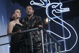 Herci z Dejvického se dali k cirkusu a je z toho láska na první pohled. Silná a nezkušená